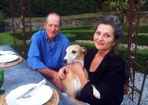 Peter & Penny Dinwiddie