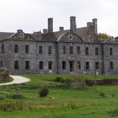 Abbey de Bon Repos