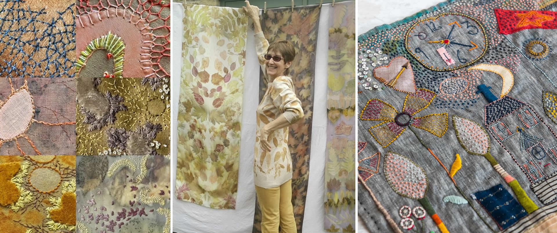 Ateliers d'art et de textile