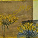 Peinture à l'étoffe - Cas Holmes